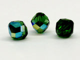 Green Tourmaline AB 8mm Art. 5210 Qty: 1