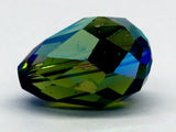 Olivine AB 16.5x11mm Art. 5500 Qty: 1 - Bead Shack