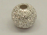 Sparkle Stardust Beads - 2 colours, 2 sizes