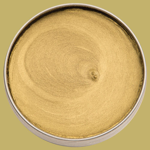 Gilders Paste Wax - Rich Gold