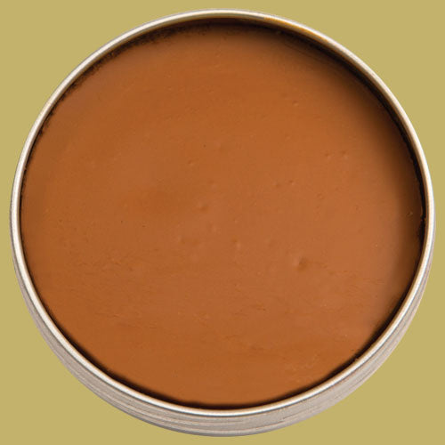 Gilders Paste Wax - Rust