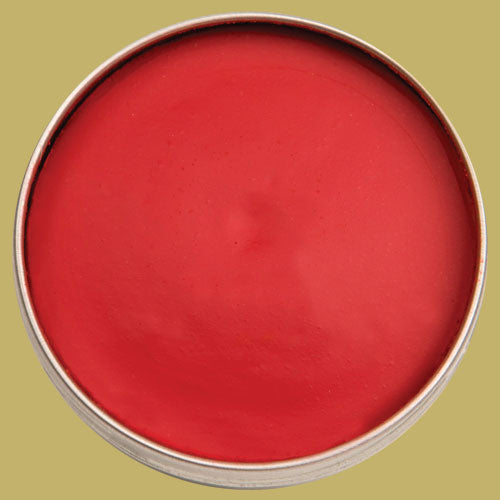Gilders Paste Wax - Tulip Red