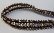 It's Gorgeous Bracelet Kit Browns