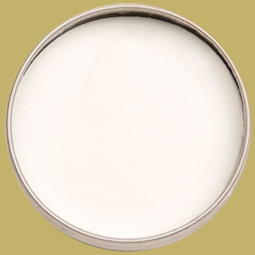 Gilders Paste Wax - White
