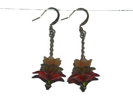 Autumn/Gold Garden Earrings Kit Qty: 1