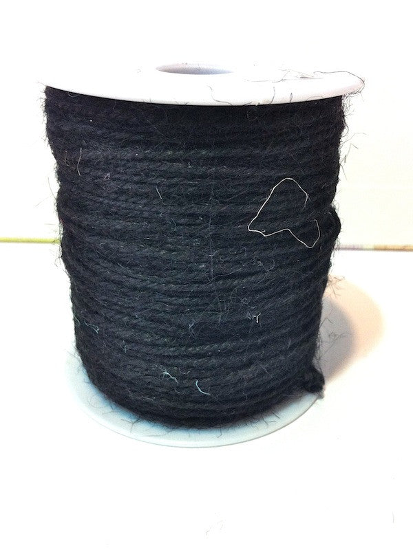 2mm Hemp (10 metres) - 7 colours available - Bead Shack
