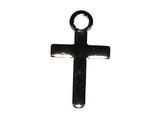 Cross Charm Qty: 50
