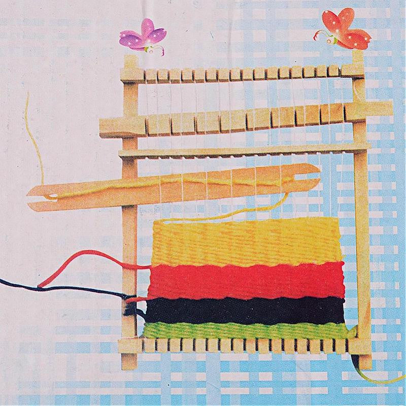 Loom Weave Kit - Junior/Starter Kit