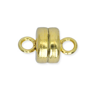 6x9mm Magnetic Clasp - 2 colours available