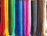 NYLON Ropes (30 metres) - 27 colours available
