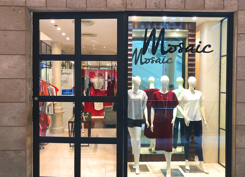 Mosaic Powerplant Store