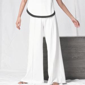 Julien wide leg pants