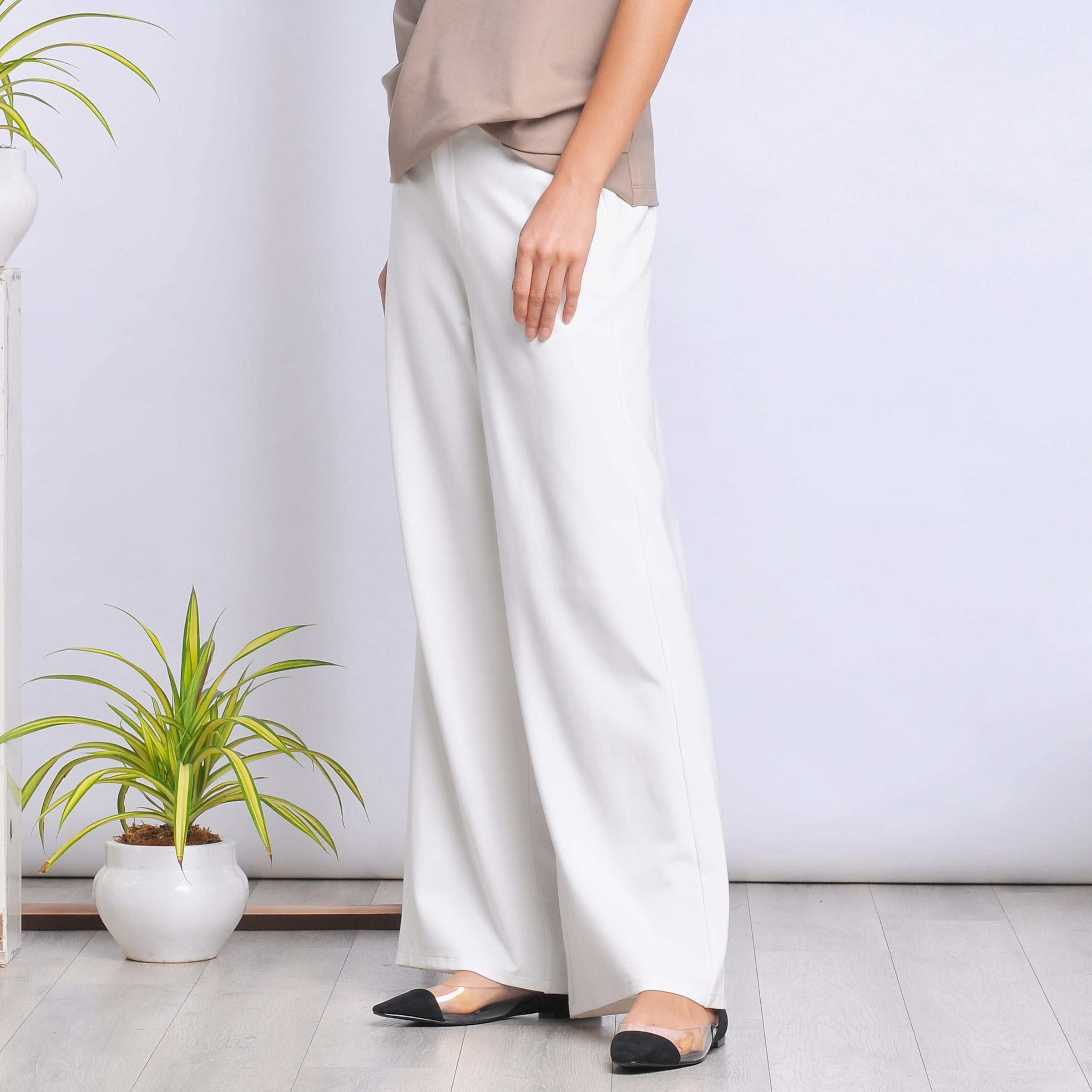 Mariah wide leg pants