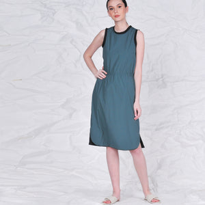 Chantal reversible dress