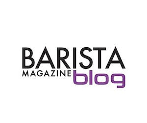 Barista Magazine Blog