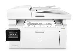 HP LaserJet Pro M130fw All-in-One Monochrome Wireless Laser Printer‎