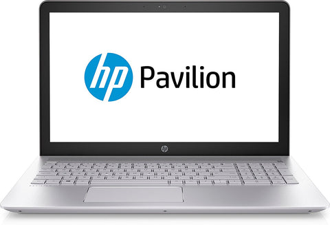 "HP Pavilion 15-cc060wm 15.6"" Touchscreen Notebook PC - Intel Core i7-7500U 12GB 1TB DVDRW Windows 10"