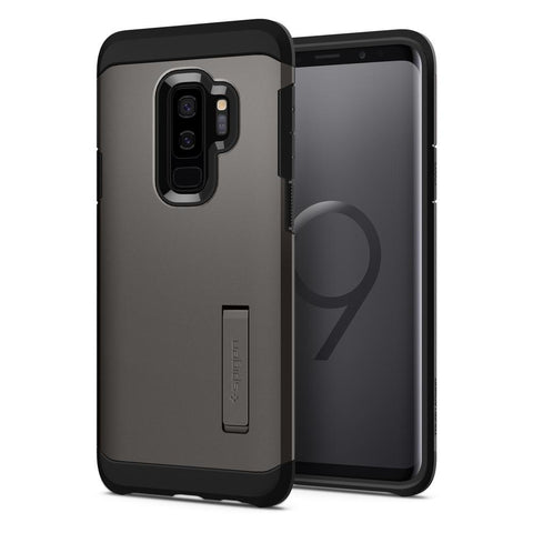 SPIGEN Galaxy S9 Plus Case Tough Armor