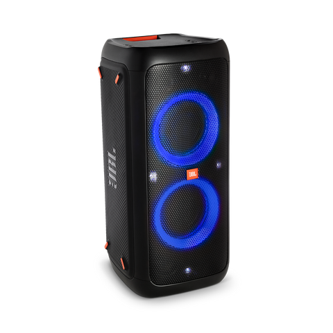 JBL PartyBox 300 Premium High Power Portable Wireless Bluetooth Audio System JBL-PARTYBOX300AM