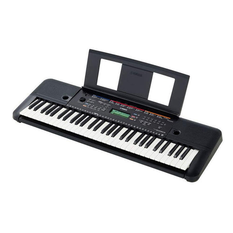 Yamaha PSRE233 61-Key Portable Keyboard