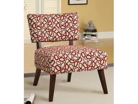 Acme Furniture 59074 Able Accent Chair