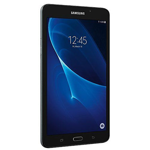 "Samsung Galaxy Tab A SM-T280NZKMXAR 7.0"" 8GB  -  Black Wi-Fi  Only"