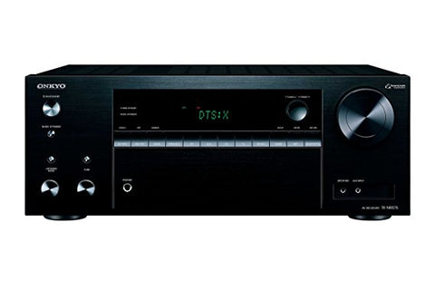 Onkyo TX-NR575 7.2 Channel Network A/V Receiver