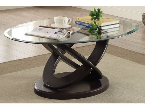 Acme Furniture 82160 Living Room Coffee Table