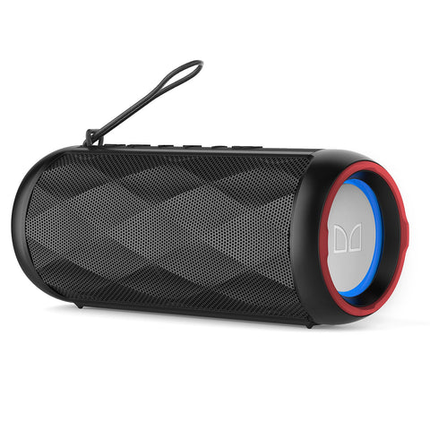 Monster Rove Bluetooth 20 Watt Portable Speaker Water Resistant