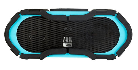 ALTEC LANSING IMW576-BLU BOOMJACKET BLUETOOTH SPEAKER - BLUE