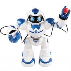 VIVITAR VA90022 KIDS INTELLIGENT ROBOT