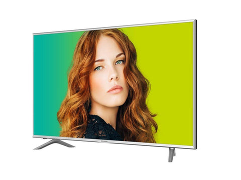 "Sharp LC-65P6000U 65"" Class 4K (2160P) Smart LED TV"