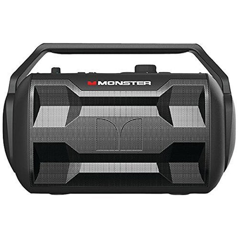 Monster MNMD-S-MC Nomad Bluetooth Speaker with NFC