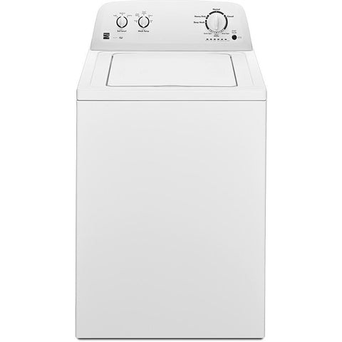 Kenmore 05142 3.3 cu. ft. Top Load Washer - White