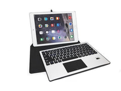 "Universal Tablet PC 9.7"" - 10.1"" - Bluetooth Smart Keyboard Case"