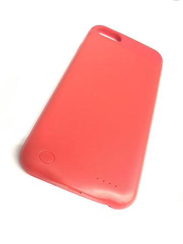 Apple iPhone 6 / 6S / 7 - TooFun Smart Power Case 2850mAh