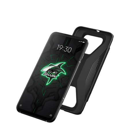 Xiaomi Black Shark 3 Pro - Xiaomi Black Shark FunCase