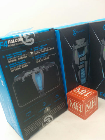 4 Turbo mode F4 falcon GameSir top 2 trigger set