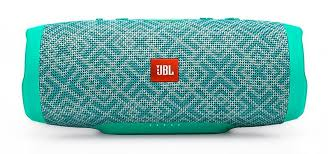 JBL Bluetooth Speaker - Charge 3