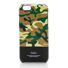 Apple iPhone 6 Plus / 6S Plus - Kajsa Military Collection