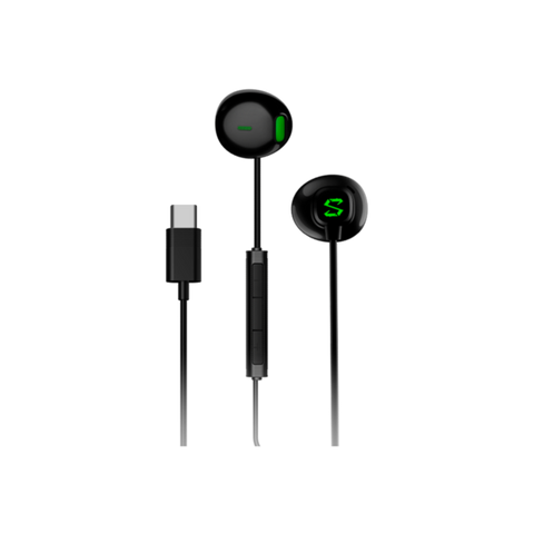 Xiaomi Headset - Xiaomi Black Shark Type-C Earphones