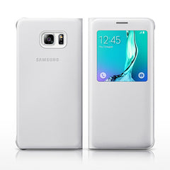 Samsung Galaxy S6 Edge+ - Samsung S View Cover