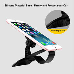 Magnetic Dashboard Car Mount Holder
