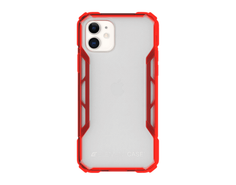 Apple iPhone 11 - Element Case Rally Series