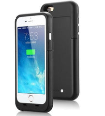 Apple iPhone 6 / 6S - External Battery Case 3800mAh