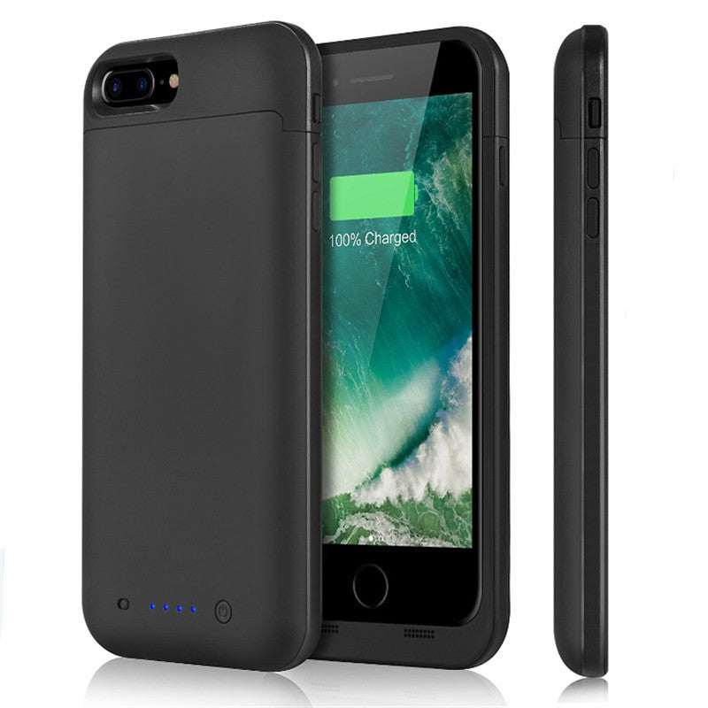 Apple iPhone 7 Plus - External Battery Case 7000mAh