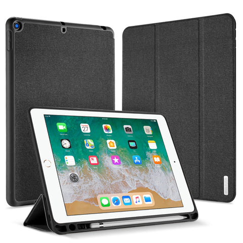 Apple iPad (2017 / 2018) - Dux Ducis Domo Series