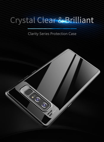 Samsung Galaxy Note 8 - Rock Clarity Series