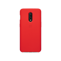 OnePlus 6T - OnePlus Silicon Protective Case