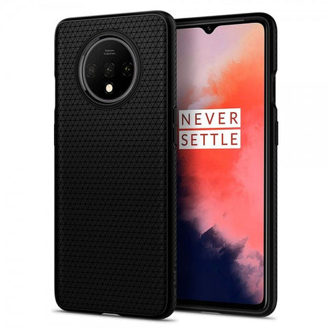 OnePlus 7T - Spigen Liquid Air